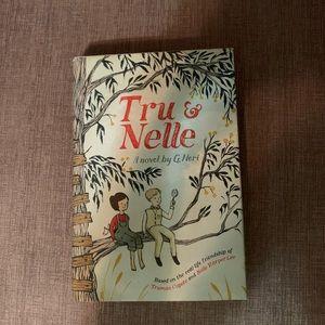 Book: Tru & Nelle